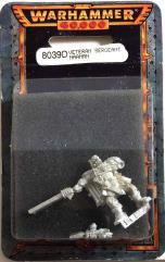 Veteran Sergeant Naaman (1997 Edition)