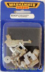 Stormtrooper Autocannon