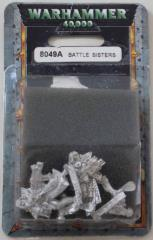 Battle Sisters (2000 Edition)