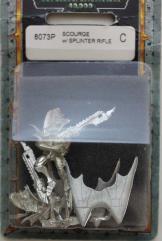 Scourges w/Splinter Rifle (2000 Edition)