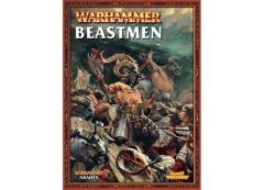 Warhammer Armies - Beastmen (2009 Edition)