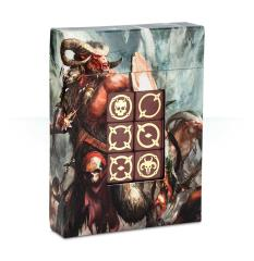 Dice Set - Beasts of Chaos (20)