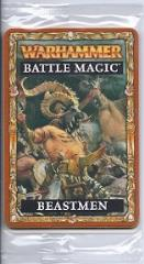 Battle Magic Cards - Beastmen