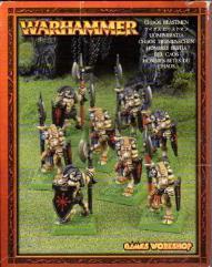 Beastmen (2000 Edition)