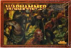 Beastmen Regiment