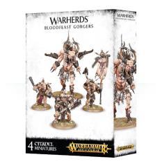 Warherds - Bloodfeast Gorgers