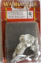 Minotaur w/Great Weapon