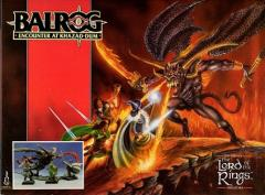 Balrog - Encounter at Khazad-Dum