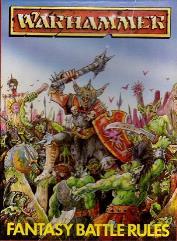 Warhammer Fantasy Battles (2nd Edition)