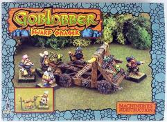 Gob-Lobber - Dwarf Onager