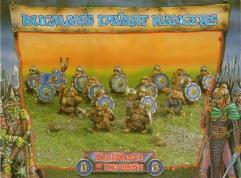 Bugman's Dwarf Rangers