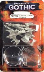 Hellebore Class Frigates