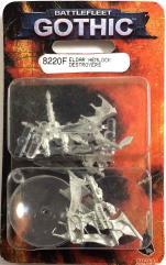 Hemlock Destroyers (1999 Edition)