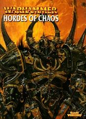 Warhammer Armies - Hordes of Chaos (2002 Edition)
