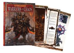 Warhammer Armies - Warriors of Chaos (8th Edition)