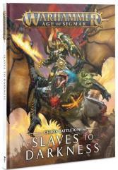 Battletome - Slaves to Darkness