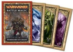 Battle Magic Cards - Warriors of Chaos