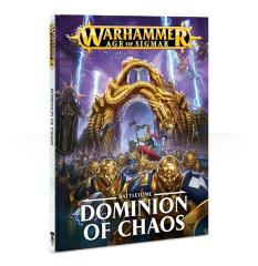 Battletome - Dominion of Chaos