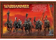 Chaos Marauder Horsemen (2008 Edition)