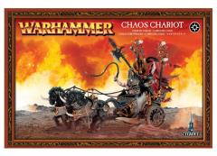 Chaos Chariot/Gorebeast Chariot