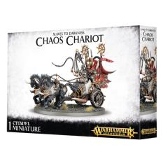 Chaos Chariot