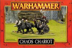 Chaos Chariot (1998 Edition)