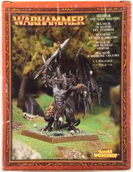 Belakor - The Dark Master