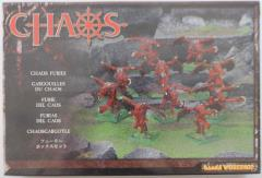 Chaos Furies