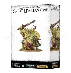 Greath Unclean One