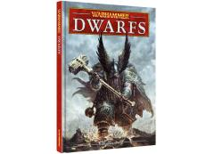 Warhammer Armies - Dwarfs