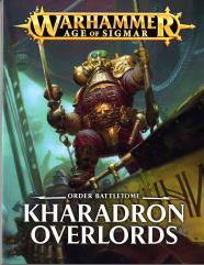 Battletome - Kharadron Overlords