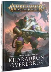 Battletome - Kharadron Overlords (2020 Edition)