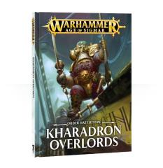 Battletome - Kharadron Overlords (2017 Edition)