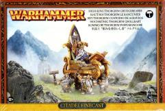 High King Thorgrim Grudgebearer (Finecast)