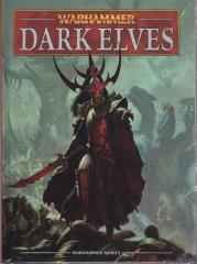 Warhammer Armies - Dark Elves (2013 Edition)