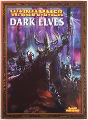 Warhammer Armies - Dark Elves (2003 Edition)