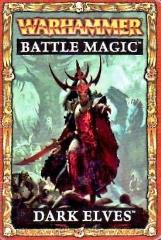 Battle Magic Cards - Dark Elves