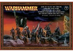 Black Ark Corsairs (2013 Edition)