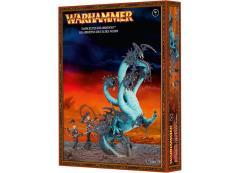 Kharibdyss/War Hydra