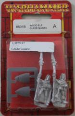 Glade Guard (2000 Edition)
