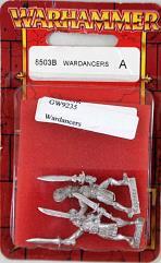 Wardancers (2000 Edition)