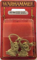 Plague Censer Bearers (1997 Edition)
