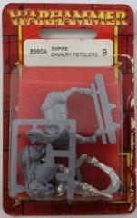Cavalry Pistolier (2000 Edition)
