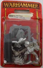 Grotfang - Orc Warlord (1997 Edition)