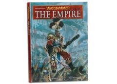 Warhammer Armies - The Empire (2011 Edition)