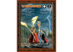 Battle Wizards