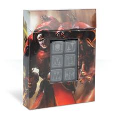 Imperial Knights Dice (20)