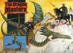 Dragon Masters, The