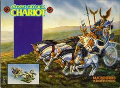 Elven Attack Chariot