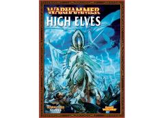 Warhammer Armies - High Elves (2010 Edition)